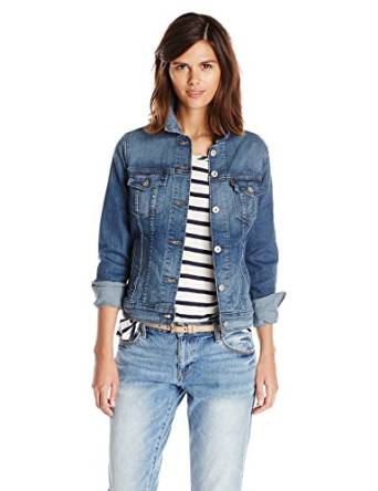 girls trucker jacket 2016