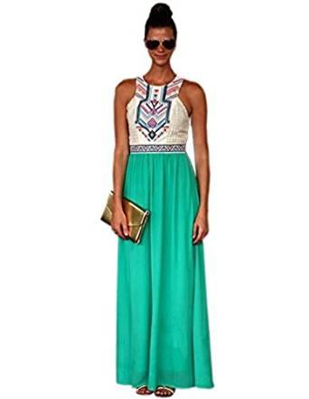 maxi dress 2016-2017