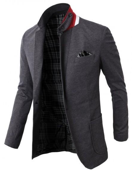 2016 casual sport blazer