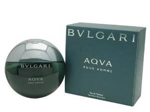Bvlgari Aqua