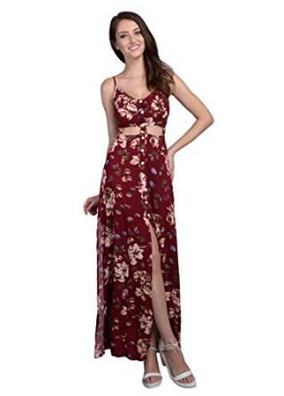 amazing bohemian maxi dress 2016