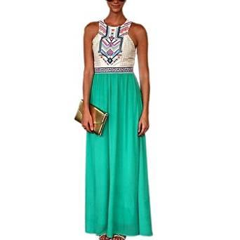 best bohemian maxi dress