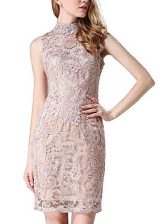 2016 lace dress