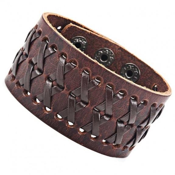 2016 leather bracelet