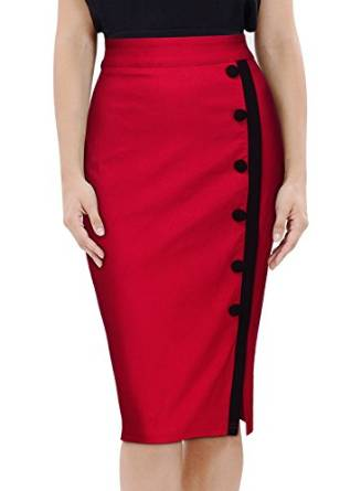 best pencil skirt