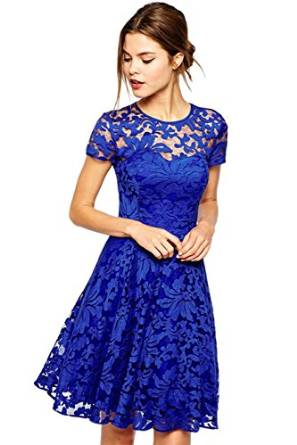 lace dresses ladies