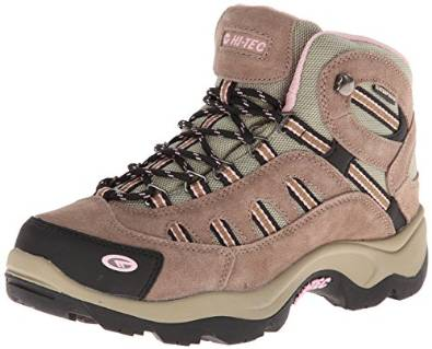 ladies hiking boot