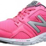 How Do You Choose Your Running Shoes If You're...