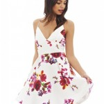 Floral Frocks For Women 2016