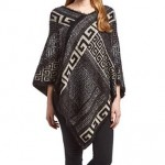 Best Poncho For Women 2016-2017 Trends