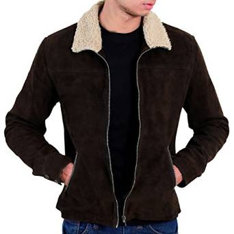 best suede jacket 2016