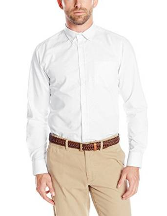 gents oxford shirt