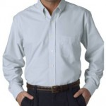 Oxford Shirts 2016 Trends