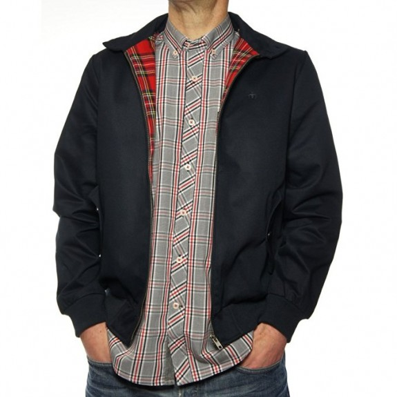 2016-2017 harrington jacket