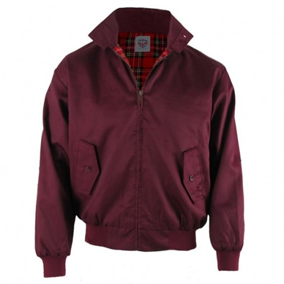 2016 amazing harrington jacket