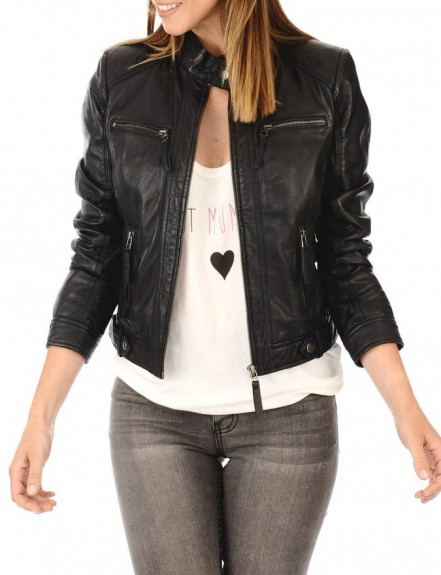 best leather jacket 2017