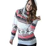 Winter Hoodies For Women 2017