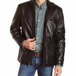 Leather Jackets For Guys 2017