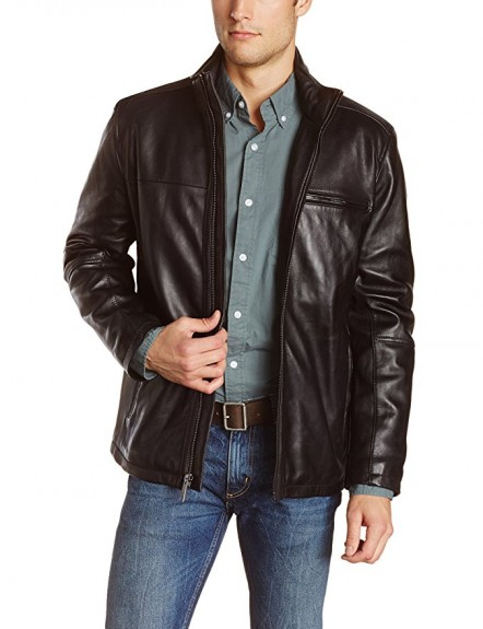 2017 gents leather jackets