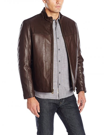 leather jacket 2018