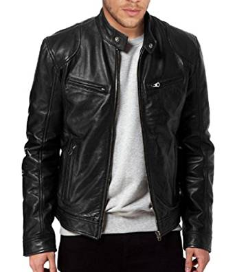 leather jackets for men 2018