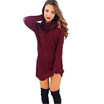 long dress sweater 2017