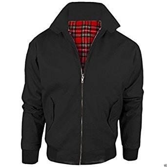 2017 harrington jacket