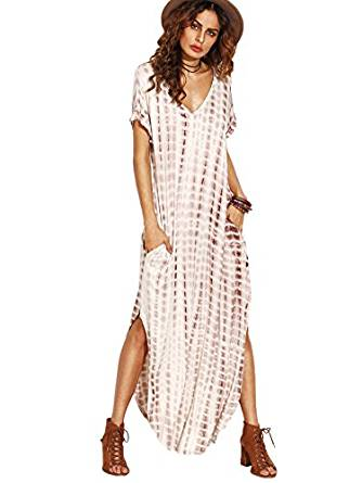 2017 maxi dress
