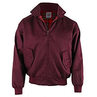harrington jacket mens 2017