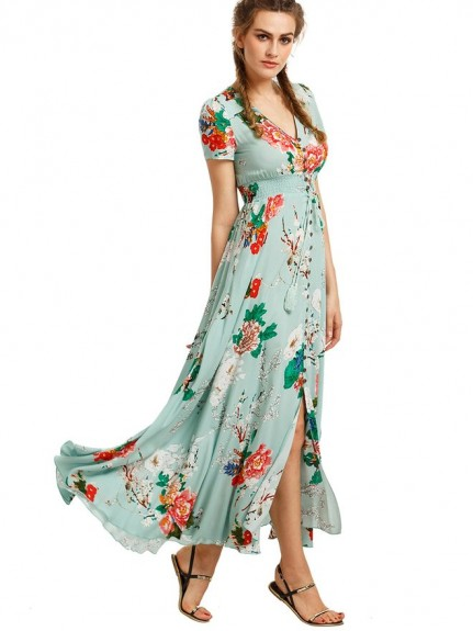 very good looking maxi dress 2017