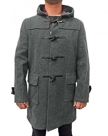 duffle coats 2017