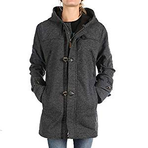 men duffle coat 2017