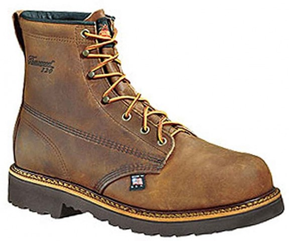 casual boots 2017-2018