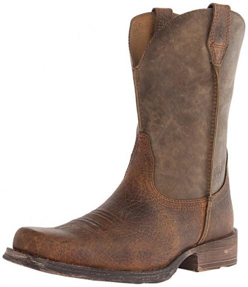 gents boots 2017-2018