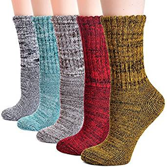ladies winter socks 2017-2018