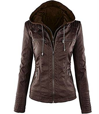 fall best leather jacket 2018