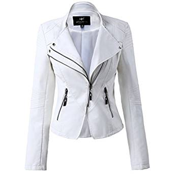 leather jacket 2018