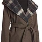 Hooded Coats For Women 2017