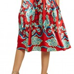 How To Wear Skirts And Midi Dresses
