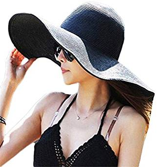 summer floppy sun hat 2018