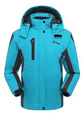 winter jacket 2018