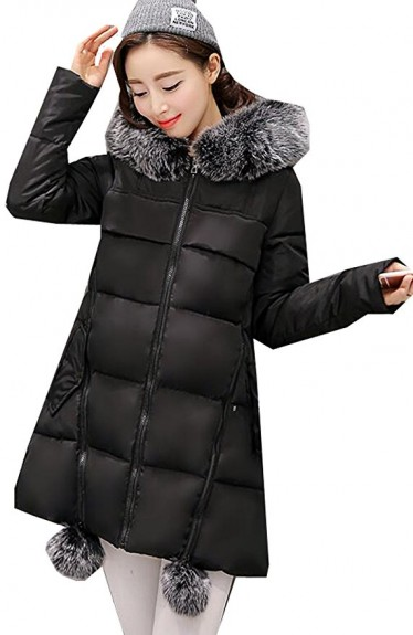 winter jacket for pregnant ladies 2017