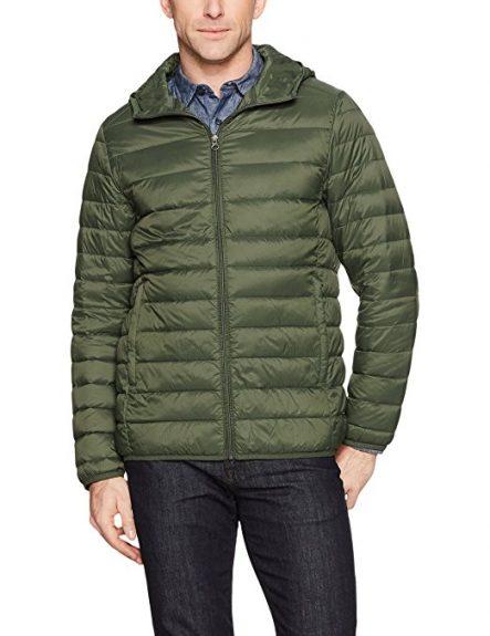 down jacket 2018