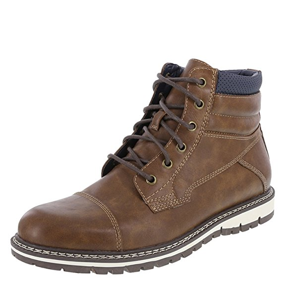 Men S Winter Boots 2019 Latest Trend Fashion
