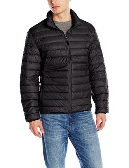 mens jacket 2018