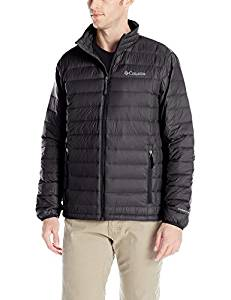 down jackets 2018