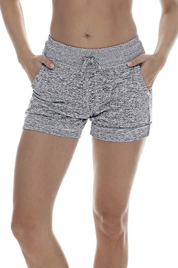ladies shorts 2020