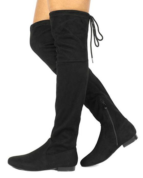 over the knee boots 2020