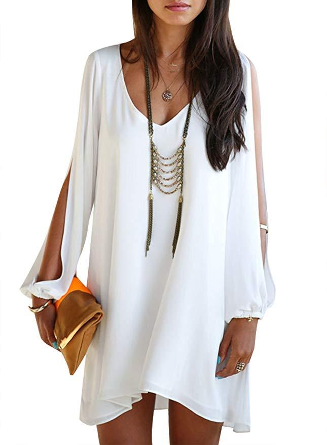beach dresses 2020