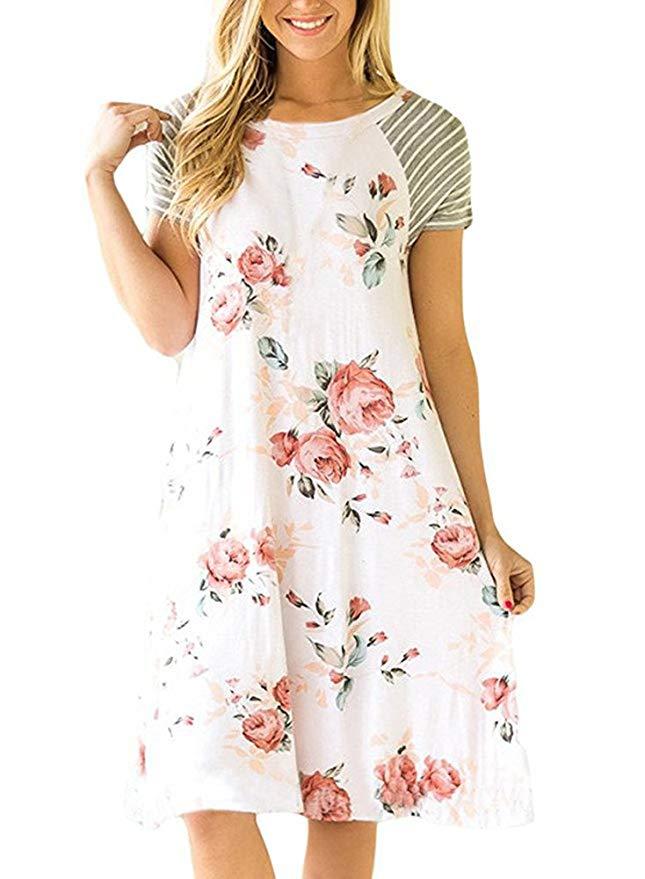 day dress 2020